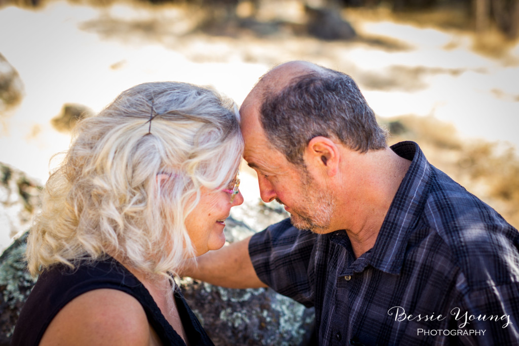 Couple Portraits - Sonora California