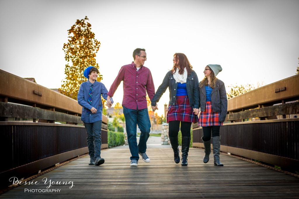 Quail Lakes Clovis Family Portraits 11.11.15 - Bessie Young Photography-94
