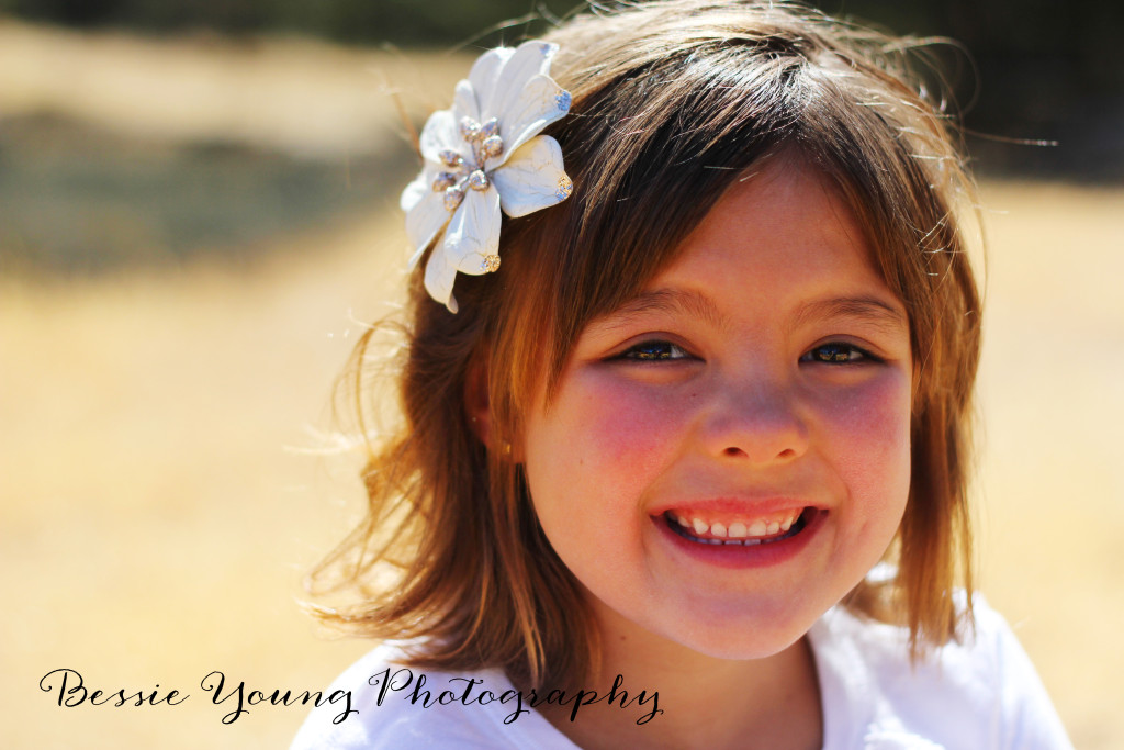Fresno Portrait Photographer