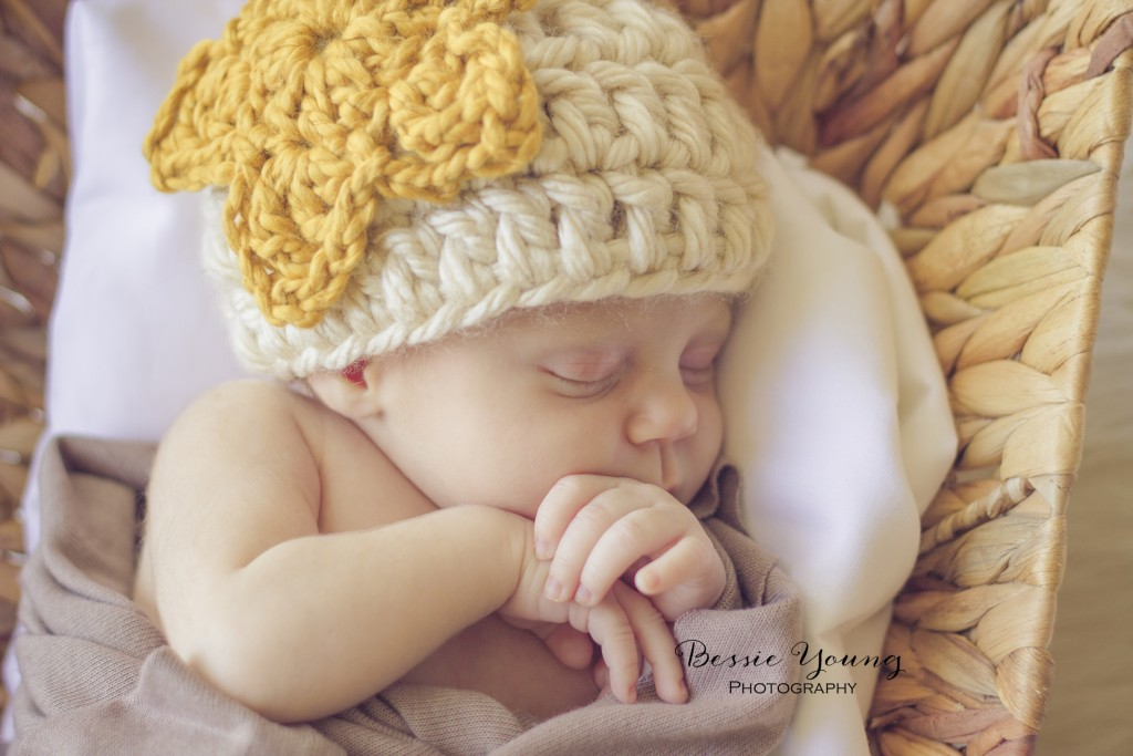 Fresno Newborn Photographer