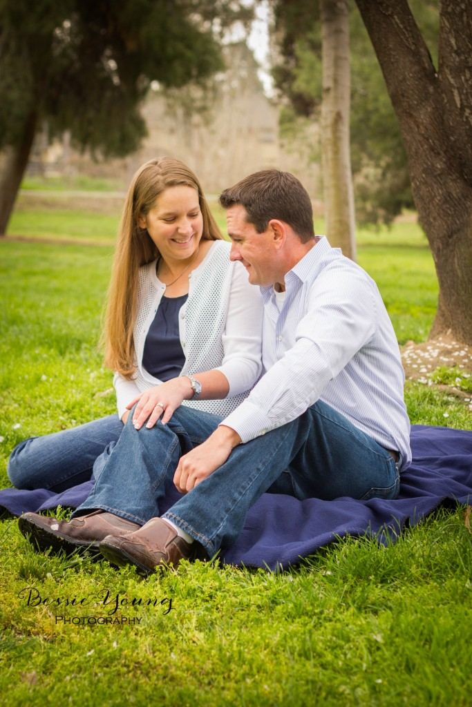 Fresno Engagement Photographer