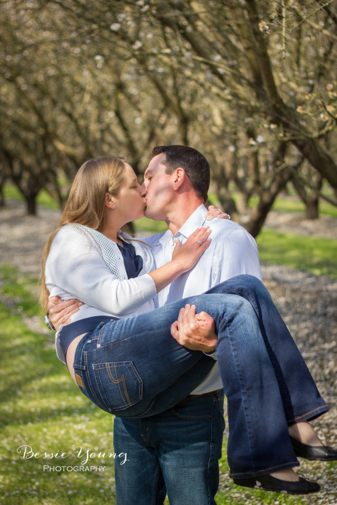 Fresno Engagement Photography