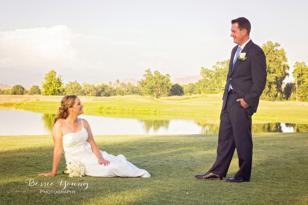 Fresno Wedding Photographer Bessie Young