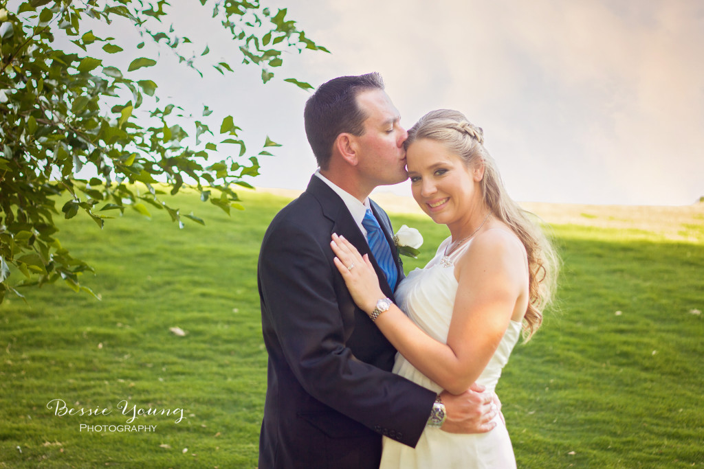 Fresno Wedding Photographer Bessie Young