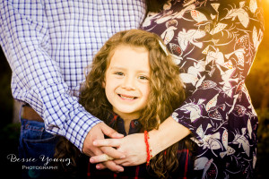 Van Ness Blvd Fresno Family Portraits by Bessie Young Photography