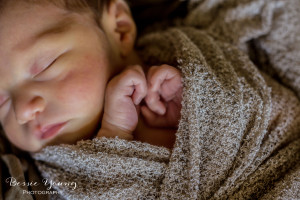 Fresno Newborn Photography by Bessie Young Photography