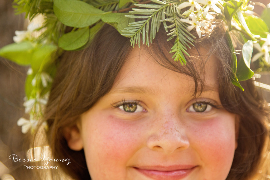Fresno Children Portrait Photographer