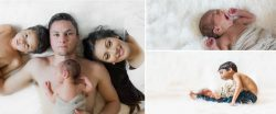 10 Tips for Photographing Your Newborn by Bessie Young Photography