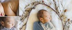 10 Tips for Photographing Your Newborn byBessie Young Photography