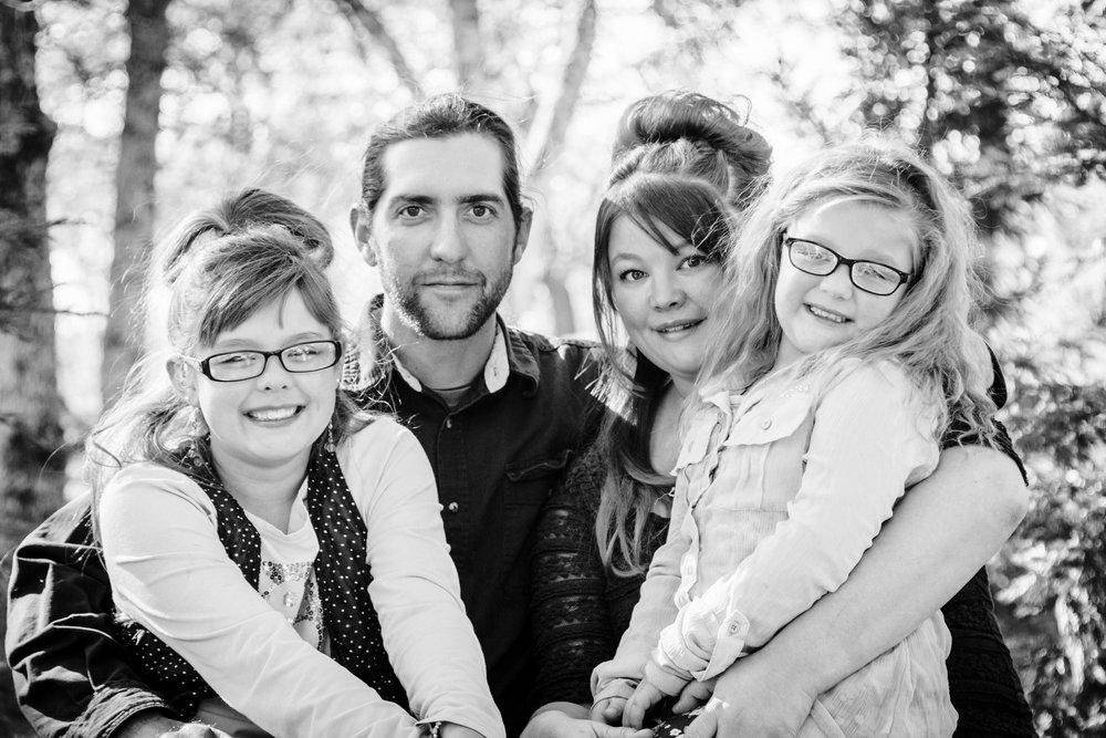 The Wests Family Portrait - Bessie Young Photography 11.27.15-106.jpg