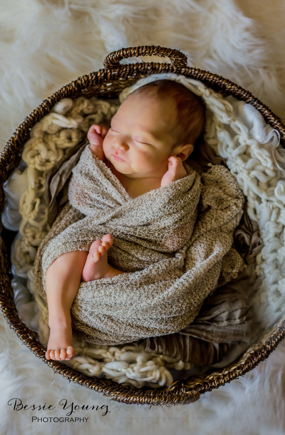 Fresno Newborn Portraits - Mateo - Bessie Young Photography-2.jpg