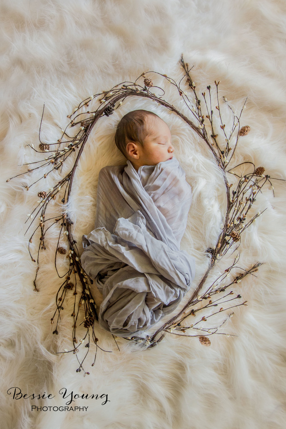 Fresno Newborn Portraits - Mateo - Bessie Young Photography-50.jpg