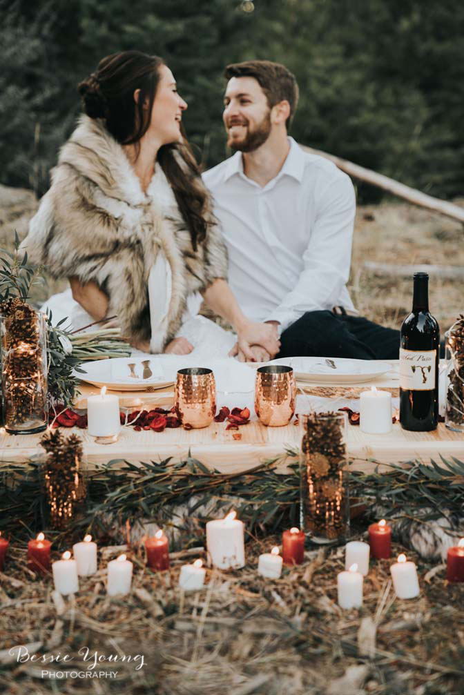 Mountain Elopement in Shaver Lake California by Bessie Young Photography Wild Elopement - Adventure Elopement-2.jpg