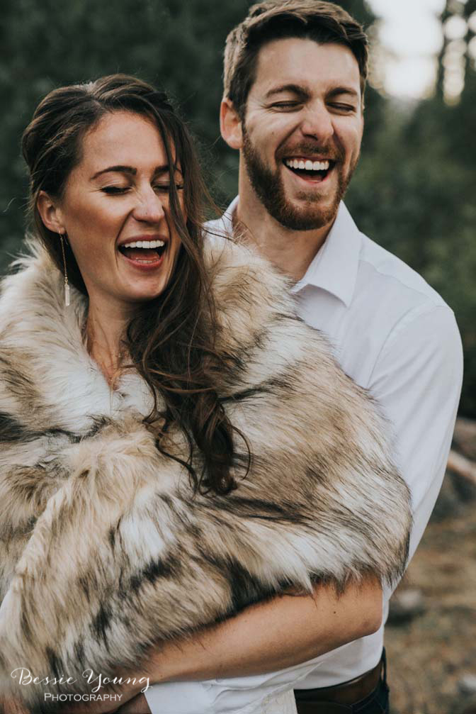 Mountain Elopement in Shaver Lake California by Bessie Young Photography Wild Elopement - Adventure Elopement-126.jpg