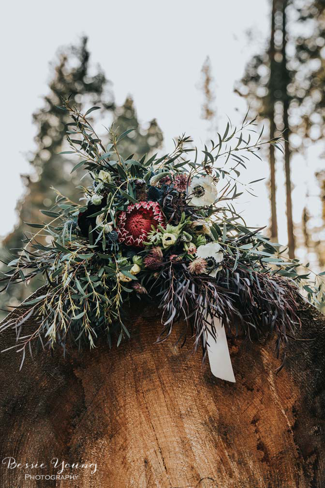 Mountain Elopement in Shaver Lake California by Bessie Young Photography Wild Elopement - Adventure Elopement-269.jpg