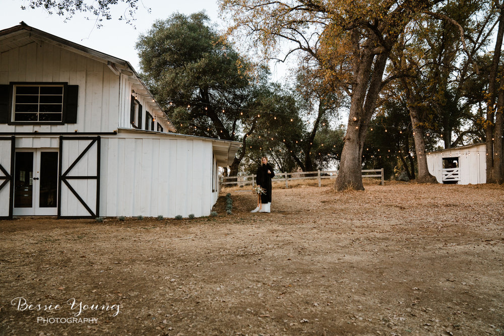 The Meadows by Forty Eleven Sonora Wedding Venue by Besie Young Photography