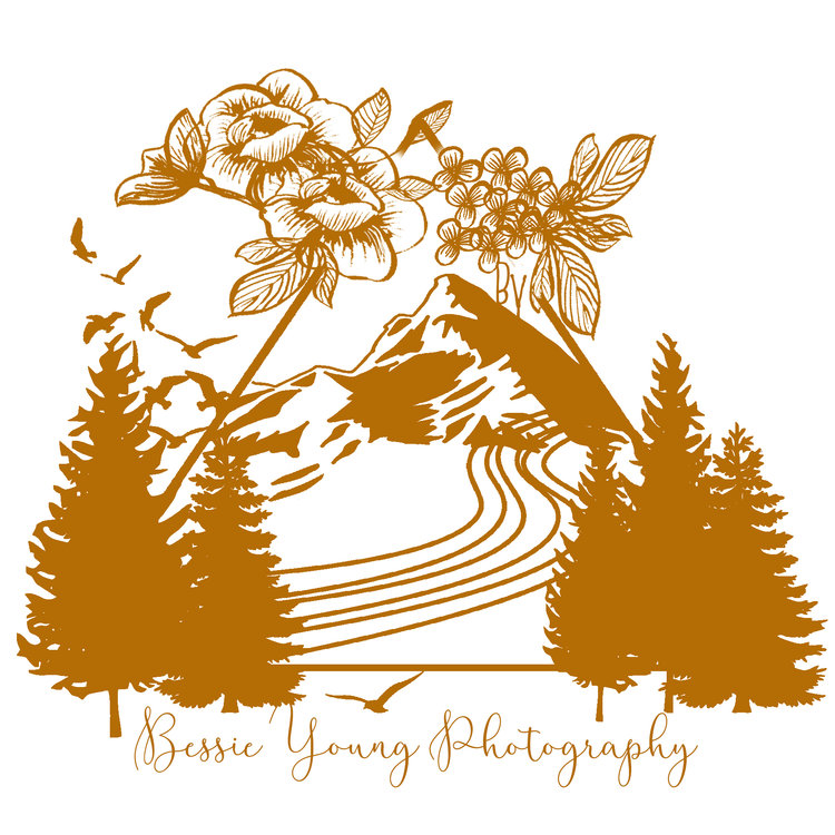 Bessie Young Photography - Yosemite Elopement Photographer