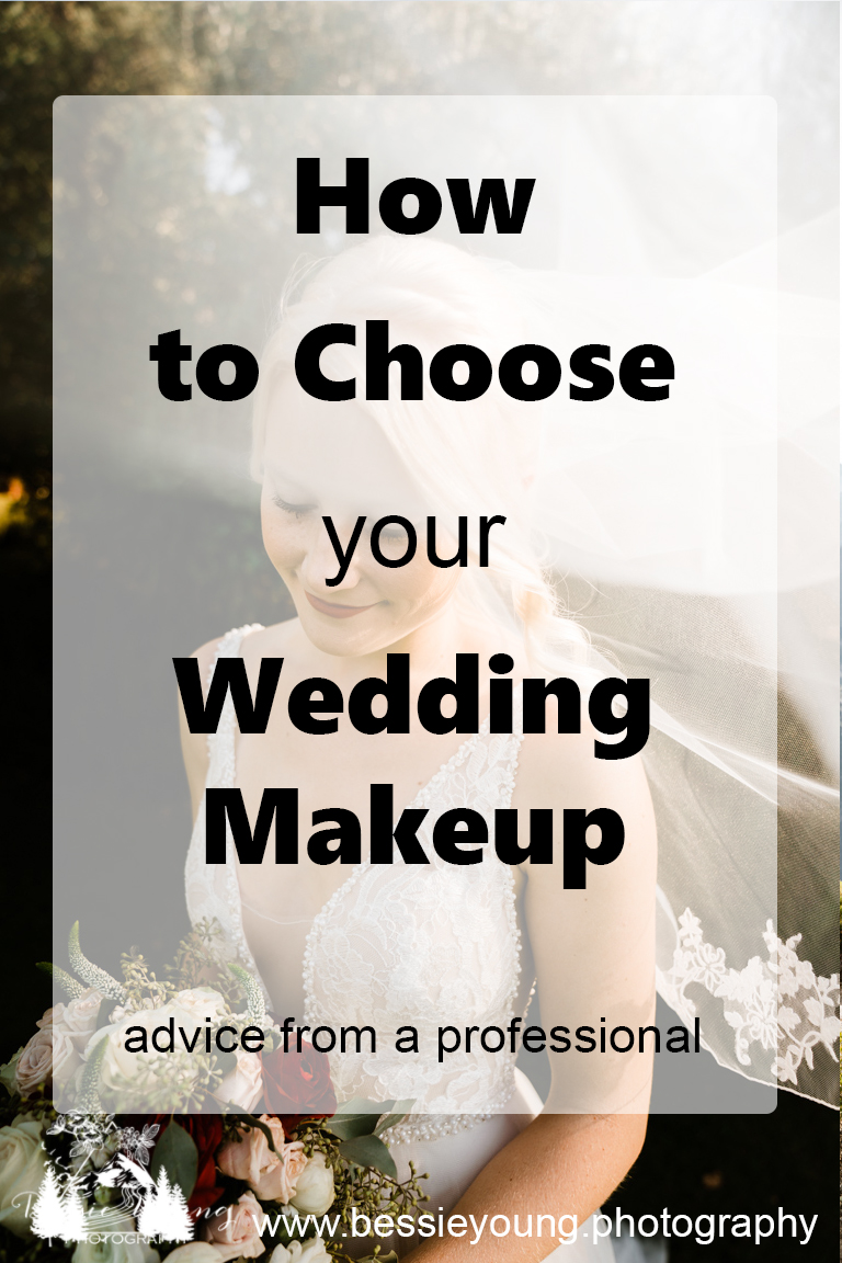 How to choose your wedding makeup - Advice from a professional - California Stunner with Lindsy Maru   by Bessie Young Photography.jpg