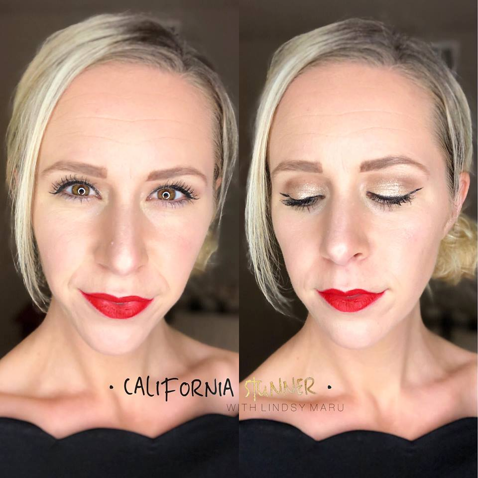 How to choose your wedding makeup | Advice from a professional | California Stunner with Lindsy Maru
