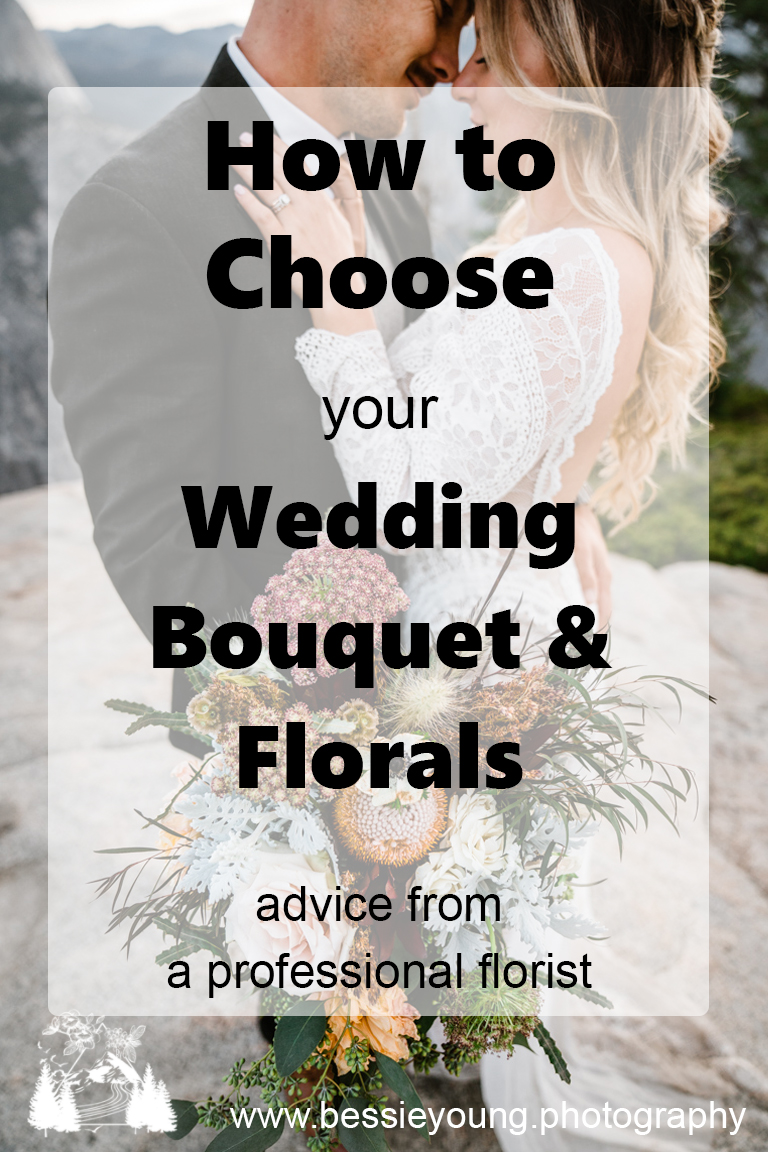How to choose your wedding bouquet and florals - Advice from a florist - Andrea with Botanique Floral by Bessie Young Photography.jpg