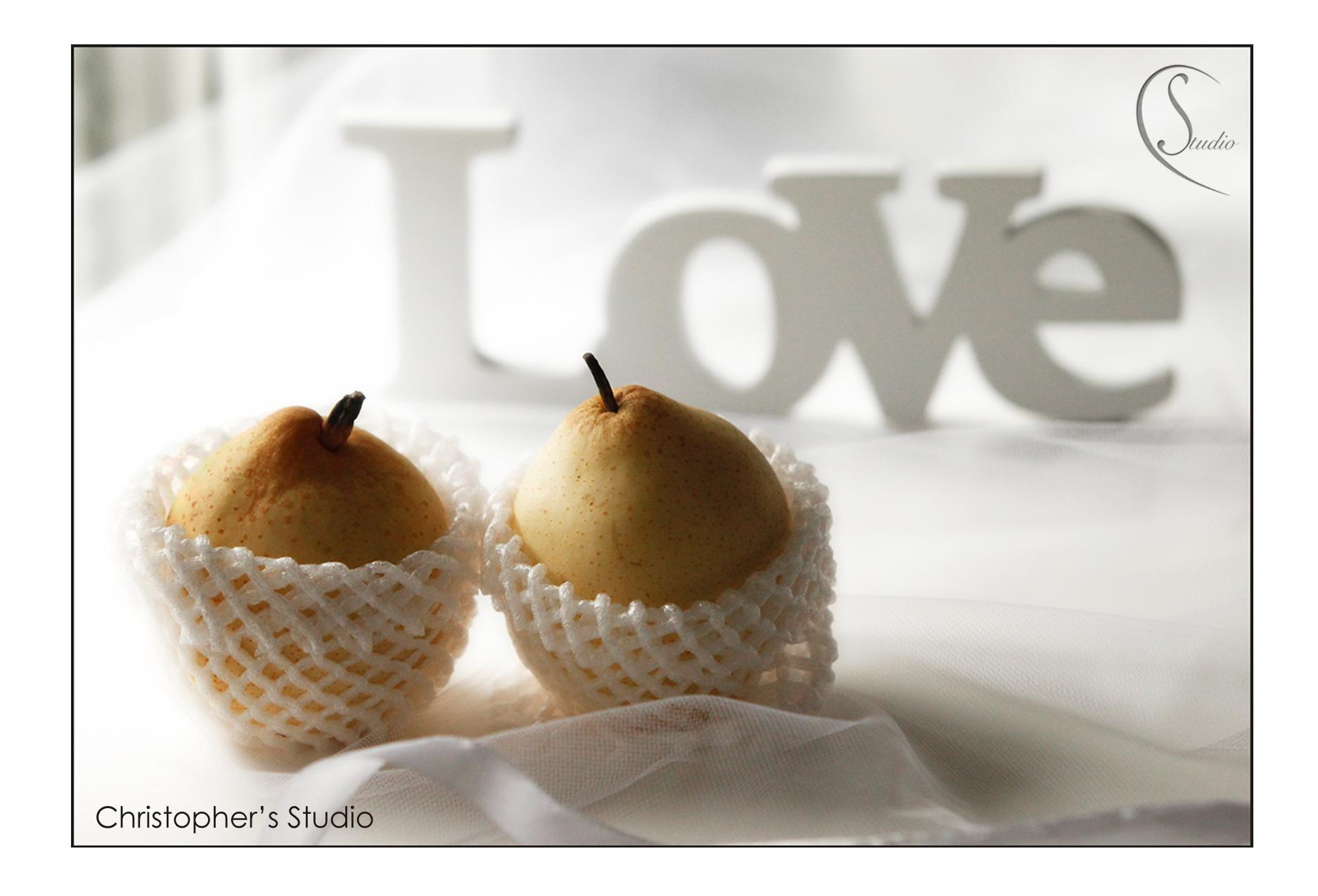 love-pears