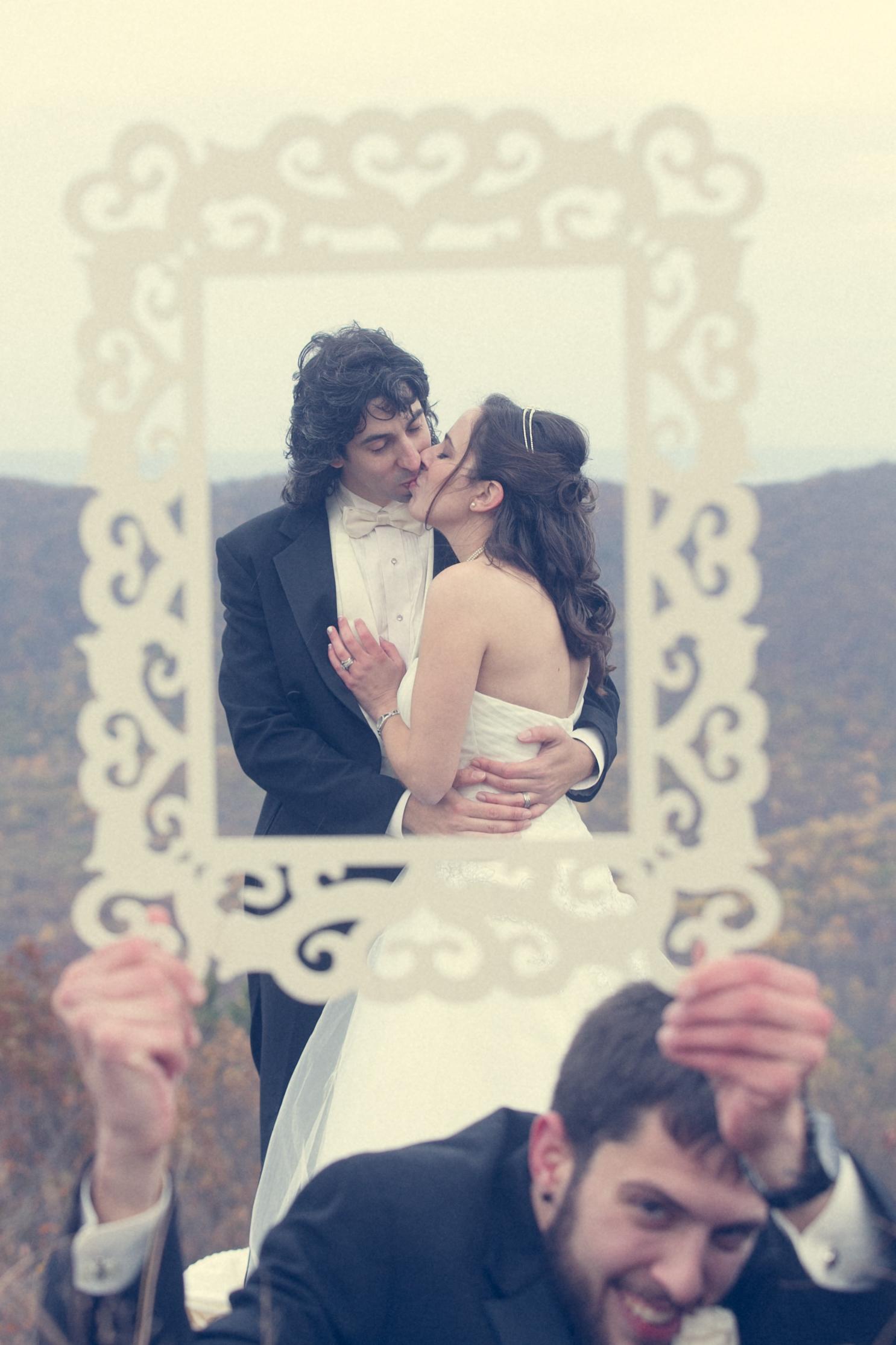 Bear Mountain Inn Wedding Photographer