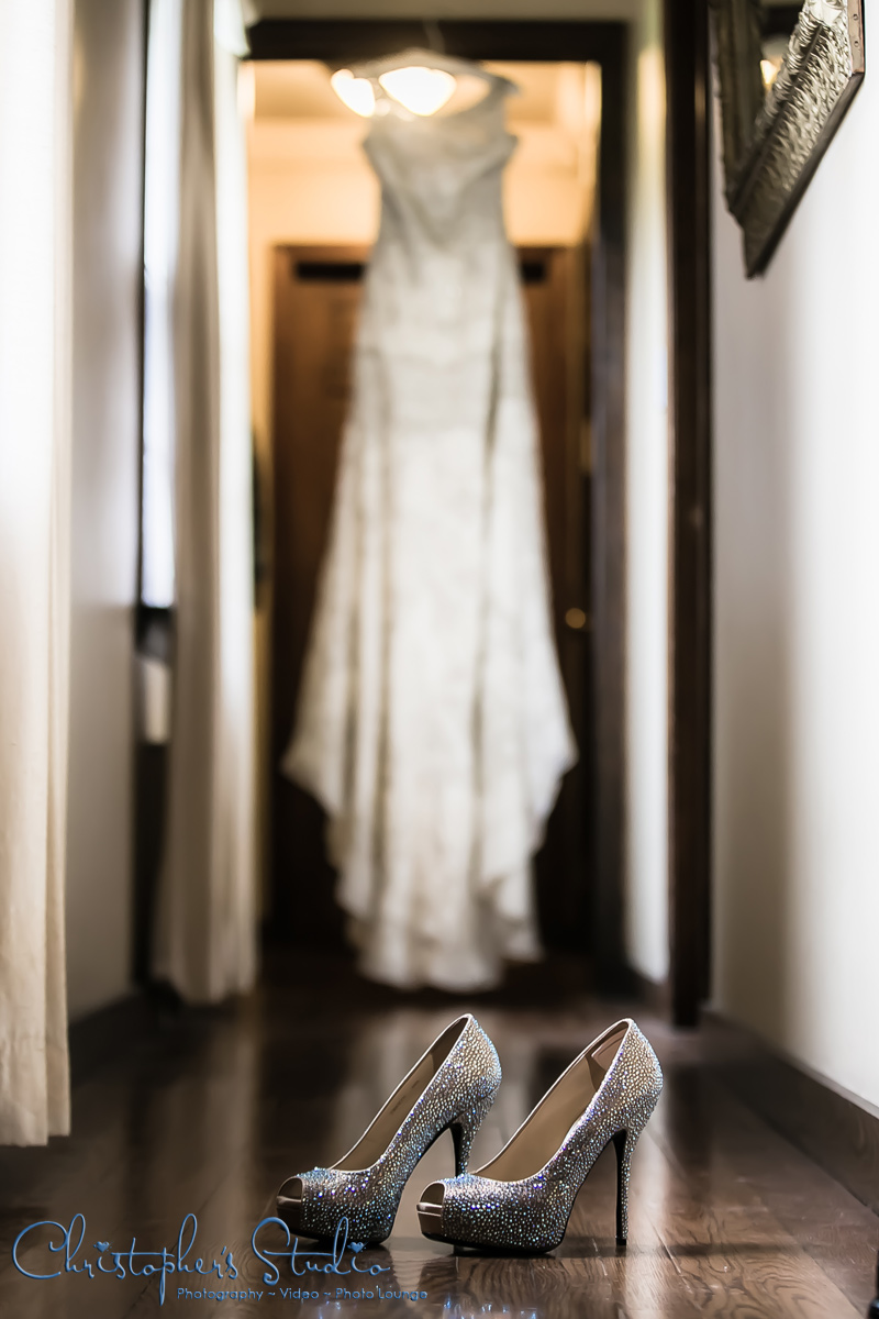 Amazing Wedding shoe photographer