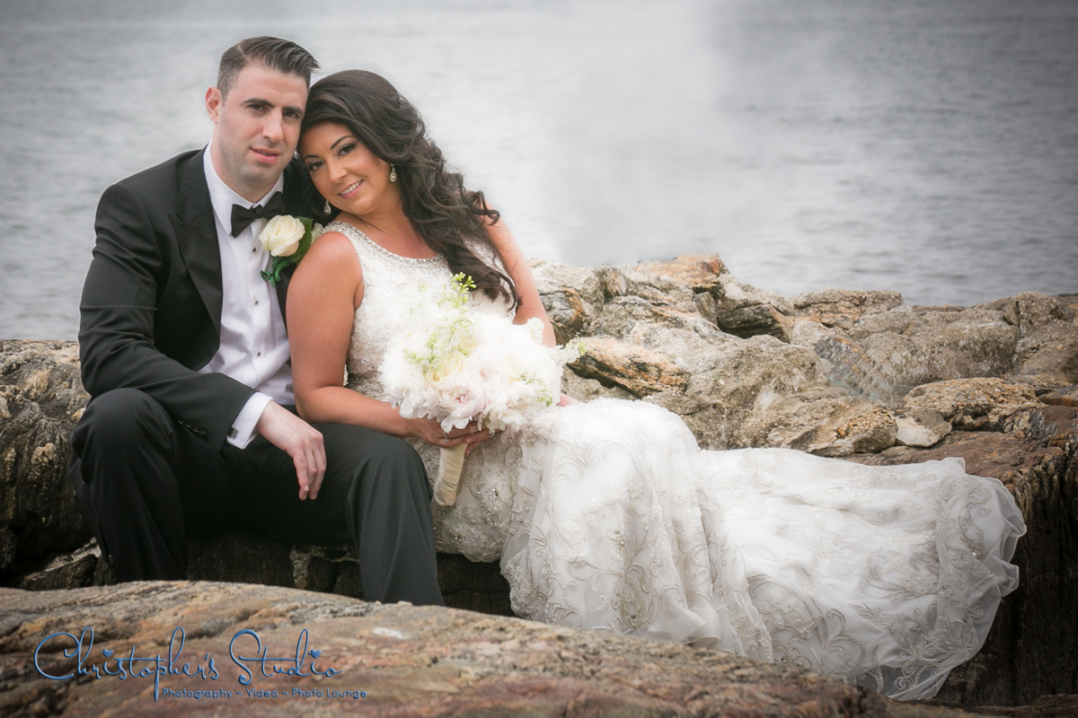 Beckwith Pointe Wedding Photographey by Christopher's Photography Studio