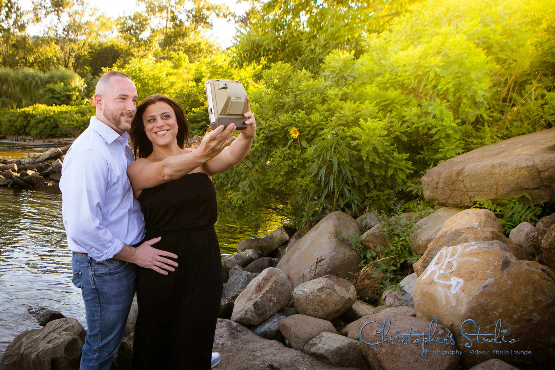 The Best of Westchester and Rockland Engagement Photography