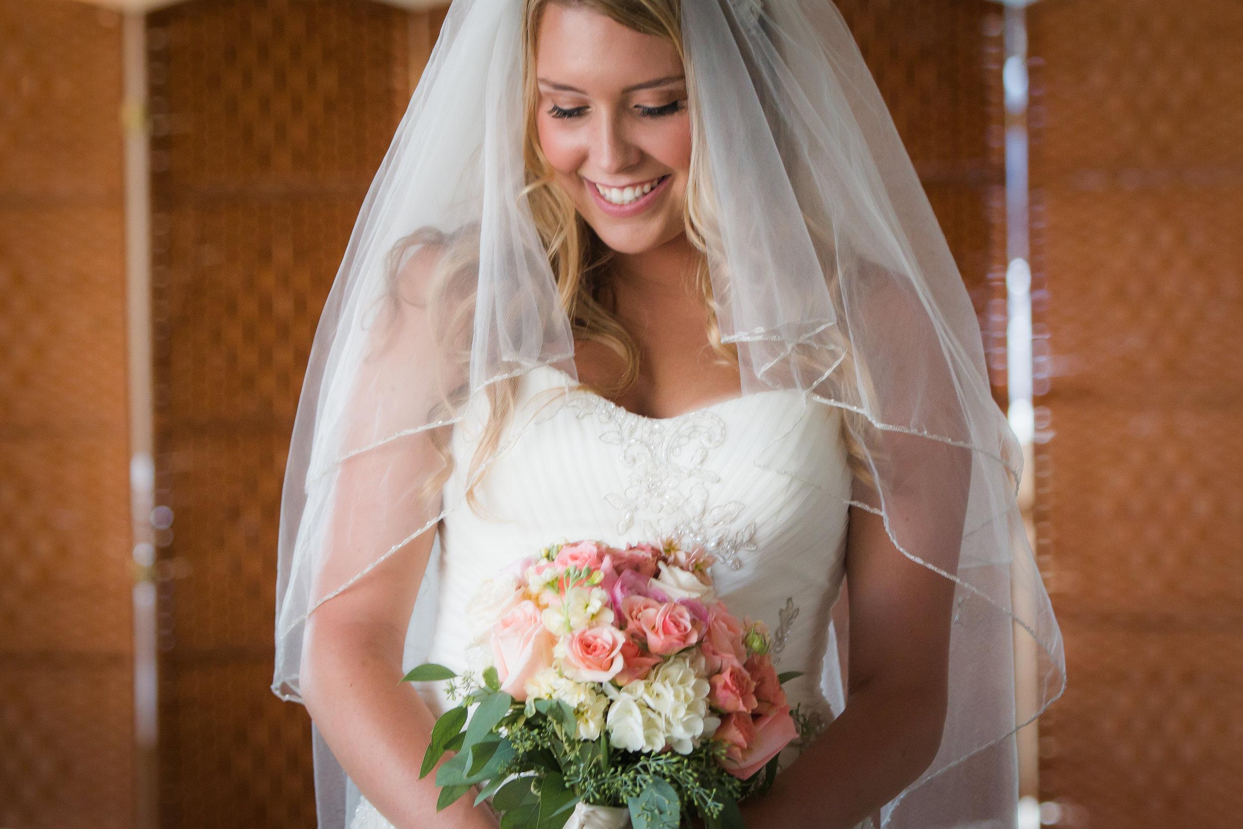 Nyack Seaport Wedding Photographer