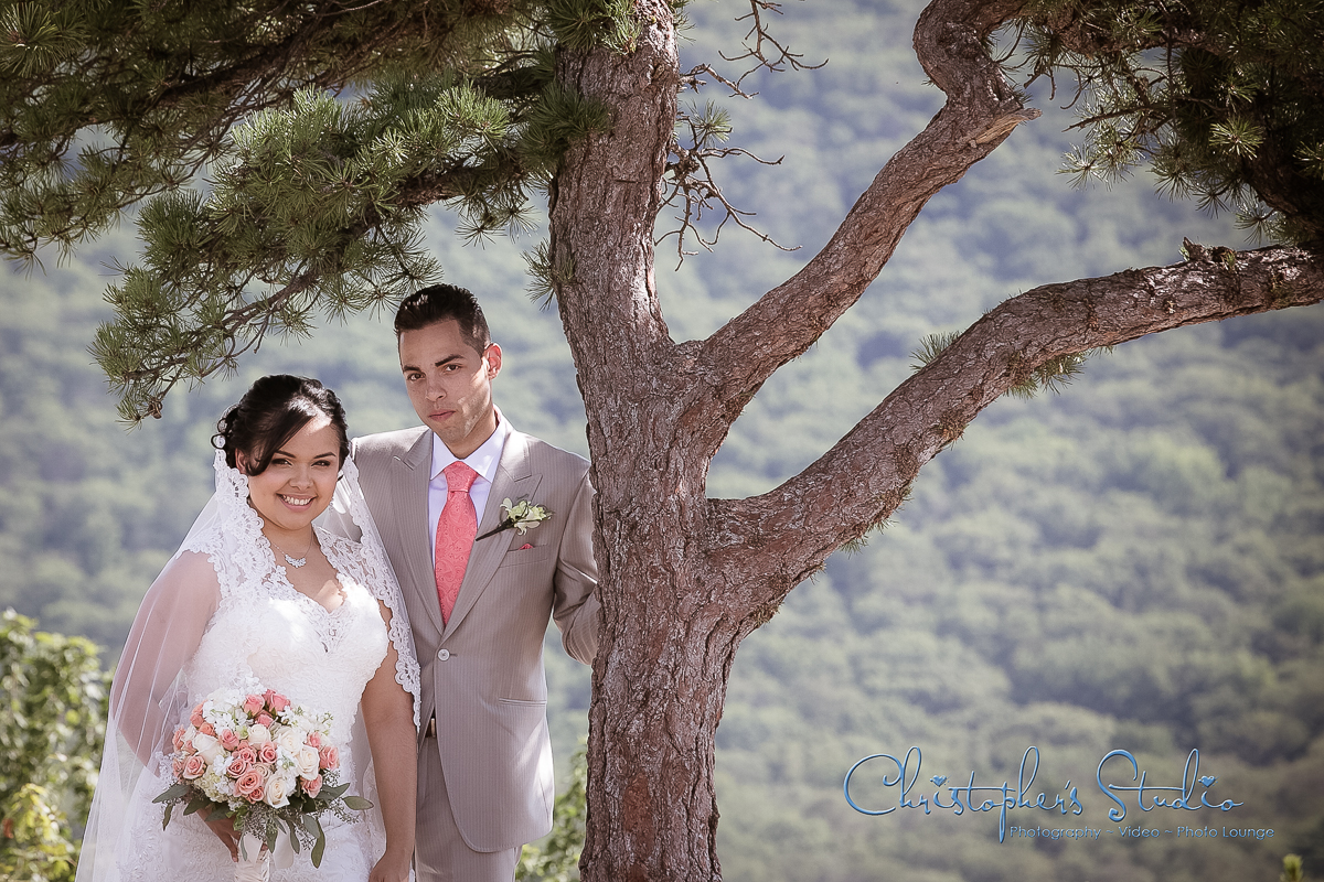 Bear Mountain Inn Wedding Photographer