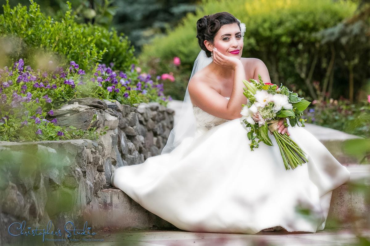 Wedding photographer in NJ