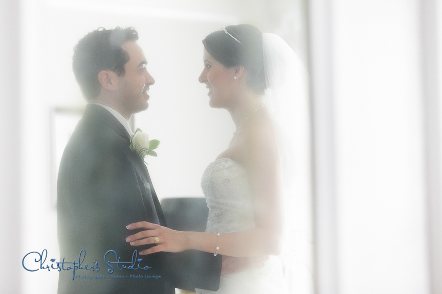 Wedding Photos at White Plains Womens Club
