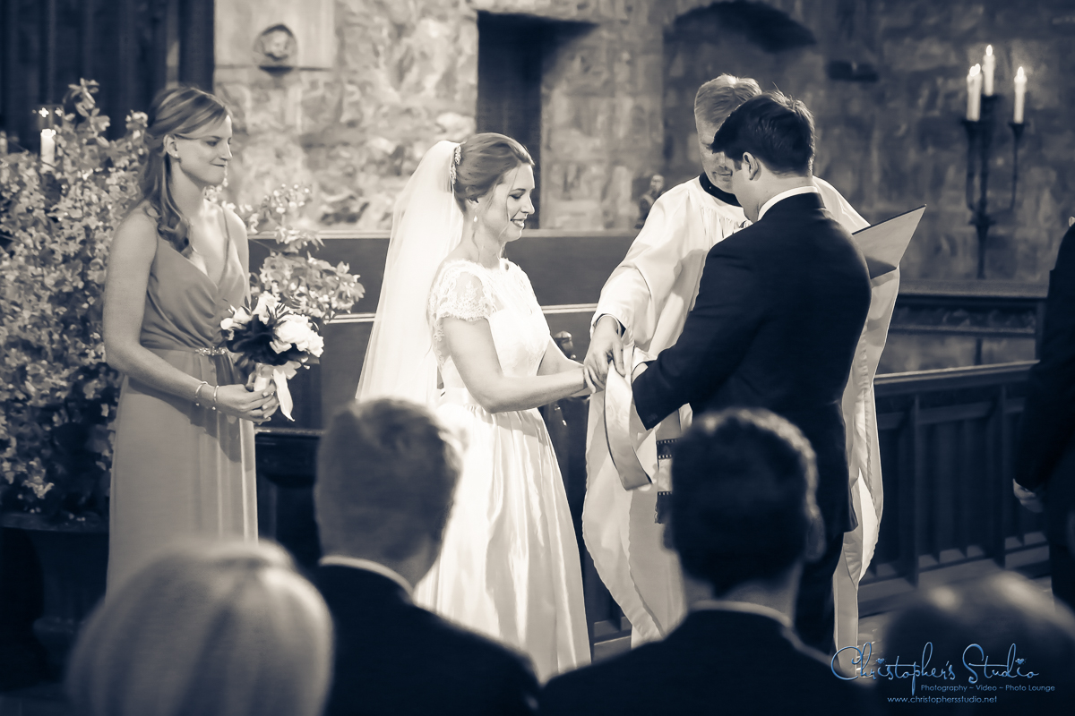 Wedding Ceremony Photographer