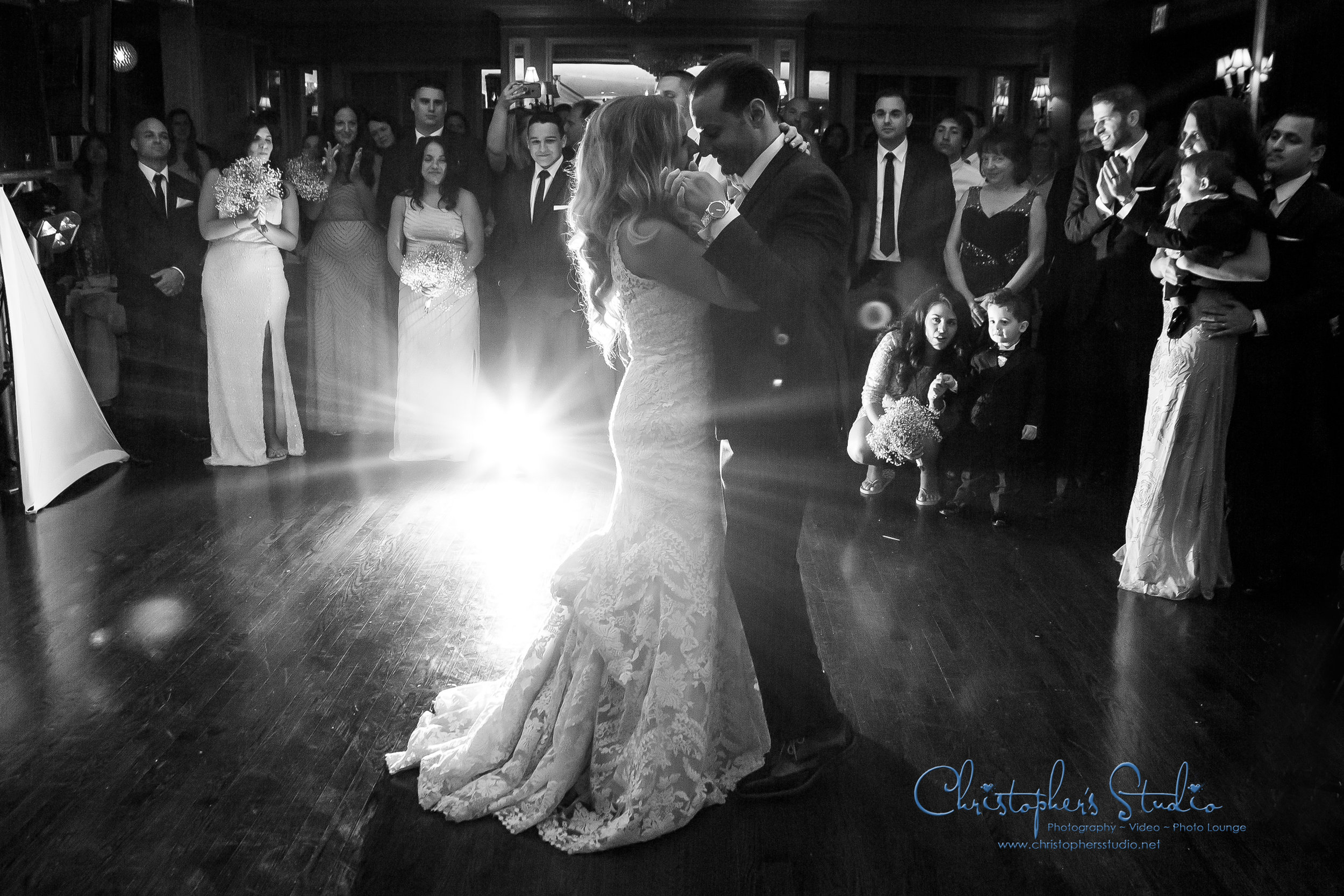 Westchester County Wedding Photographer