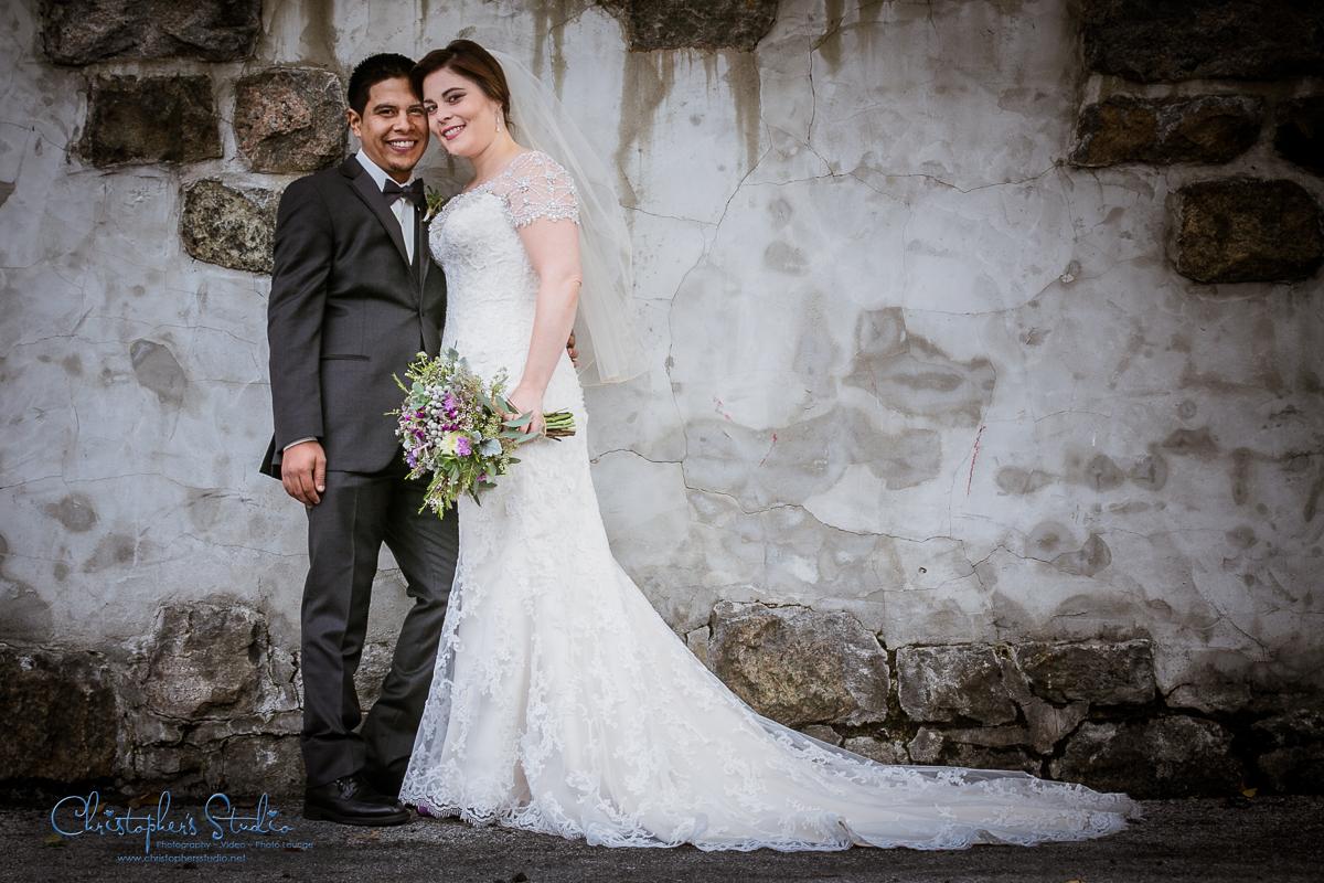 The Tuxedo Club Wedding Photographer