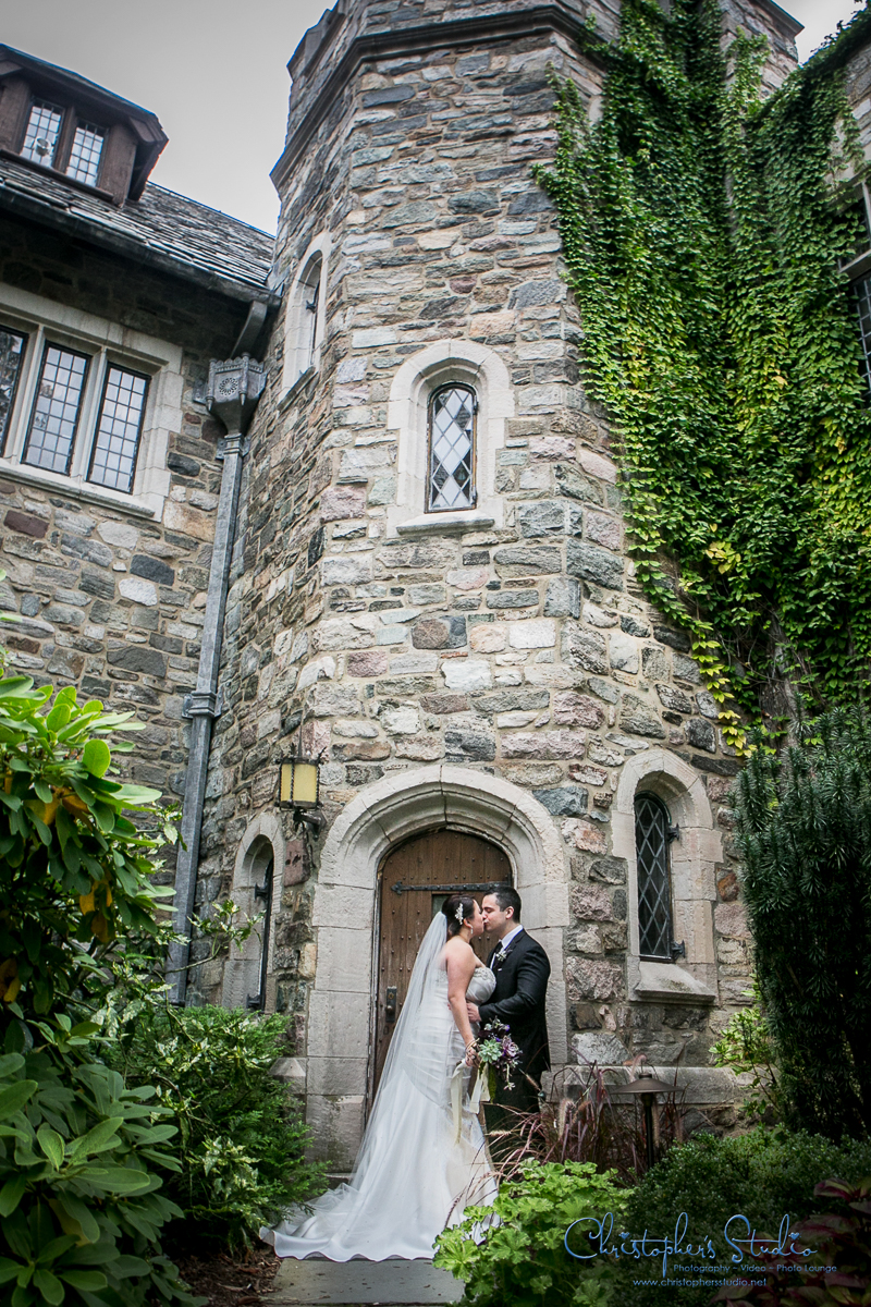 Bergen County Wedding Photographer at Skylands Manor in Ringwood NJ