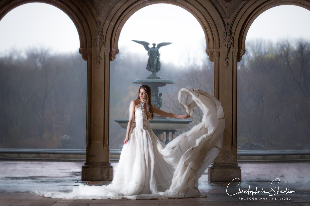 Wedding Photographer in NY