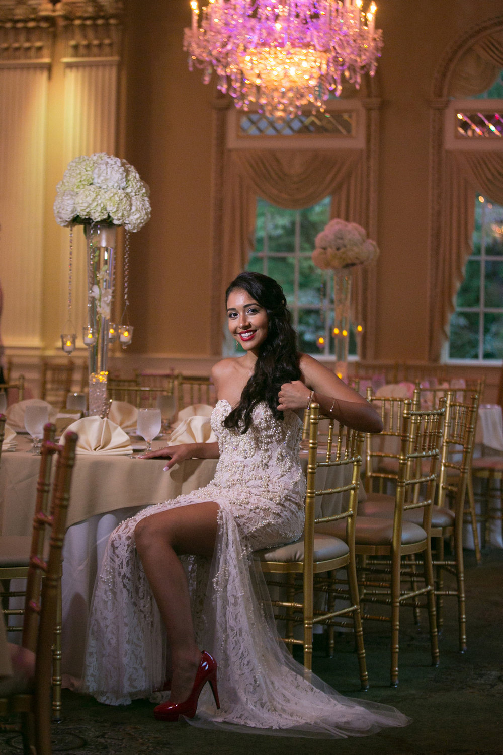 Such a beautiful portrait of Dahlia on her Sweet 16 evening. It was a great party held at The Old Tappan Manor in Old Tappan NJ. 914-907-9272 for photo information