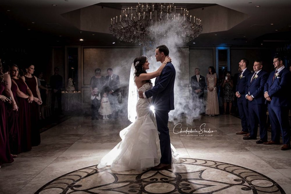 First Dance Photography by Christopher's Photography Studio - Harrison NY
