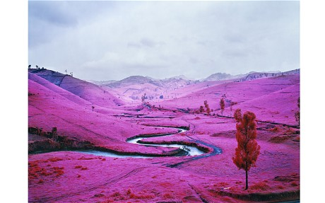 Platon, North Kivu, Eastern Congo, 2012. PHOTO: Richard Mosse