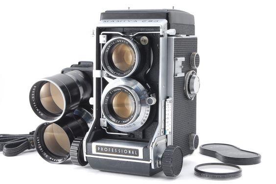 Image from  Manuba Camera  on Ebay