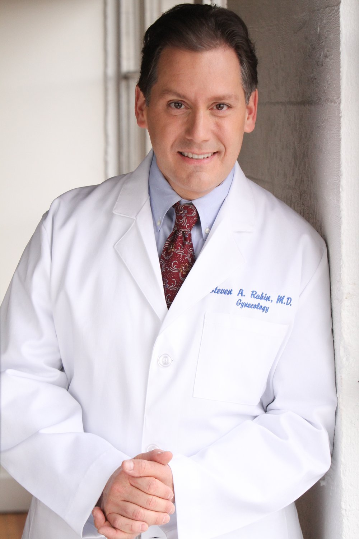 Doctor Rabin