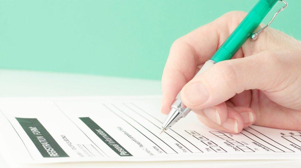 Hormone Symptom Questionnaire -