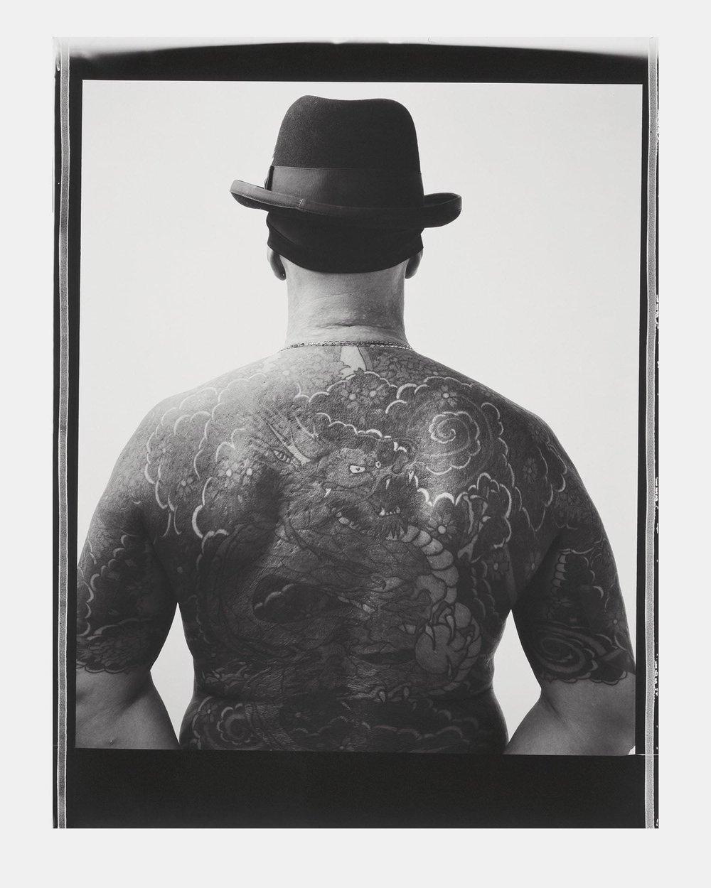 """Polaroid 20x24""""Print"""