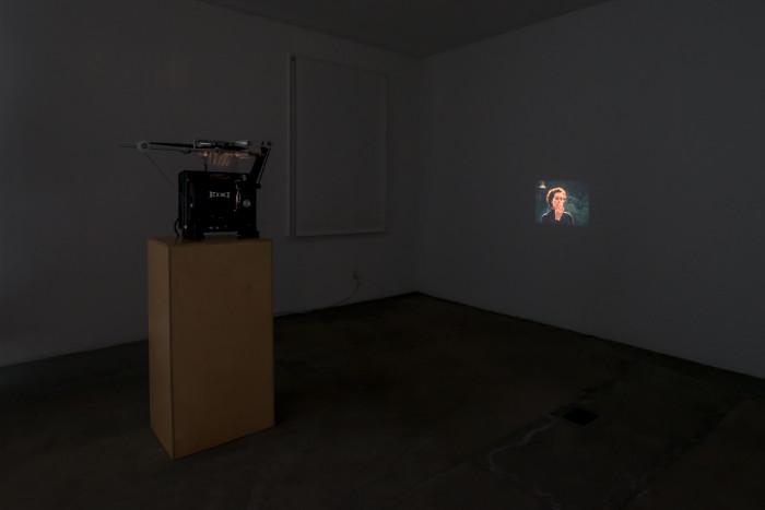 Manon de Boer, The last beautiful pleasure., 2017. Installation view 1301PE.