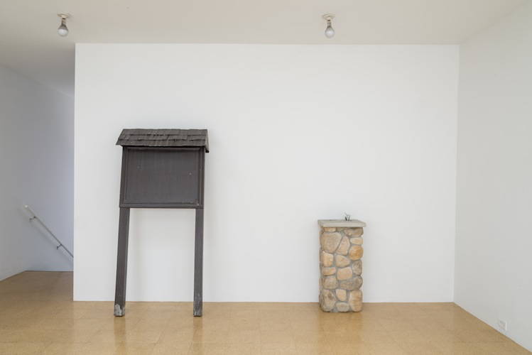 Fiona Connor, Installation view, 1301PE