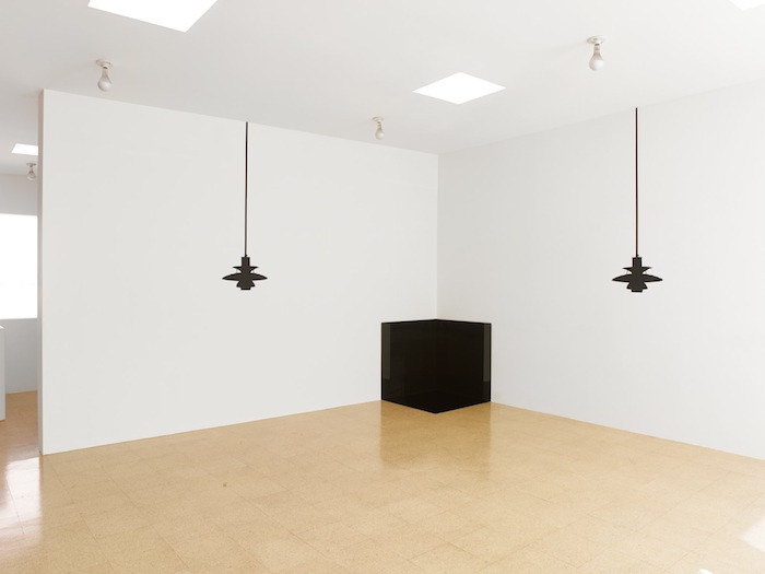 Rirkrit Tiravanija and Superflex Installation view, 2014