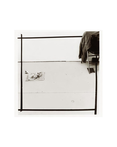 Uta Barth, Every Day (detail), 1979-82/2010, Inkjet print, 16 framed photographs, 9 x 11 1/2 in.