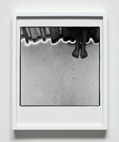Uta Barth, Untitled #5, 1979-82/2010, Inkjet print, 9 x 11 1/2 in.